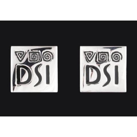 Cufflinks/ Logo DSI