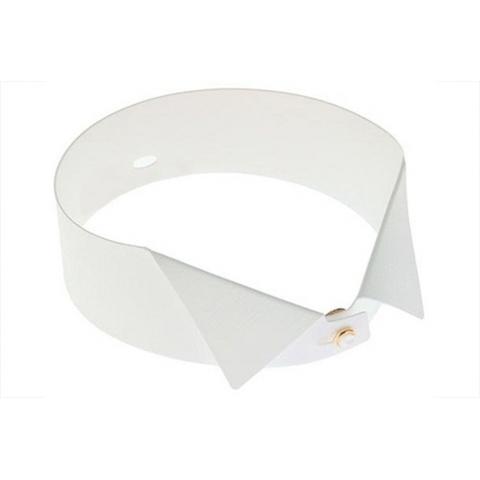 Low Plastic Collar