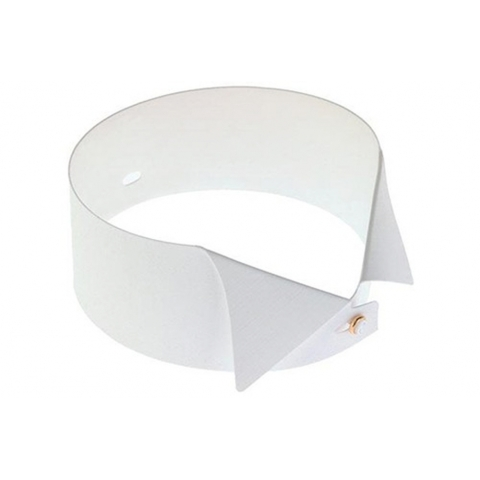 High Plastic Collar