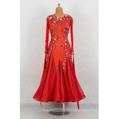 Ballroom Dress MJD2905