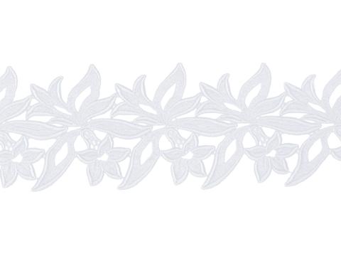 Georgina Ribbon Lace*