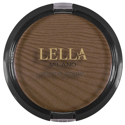 Lella Shimmer powder