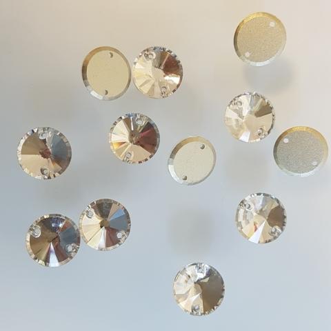 Circle crystal