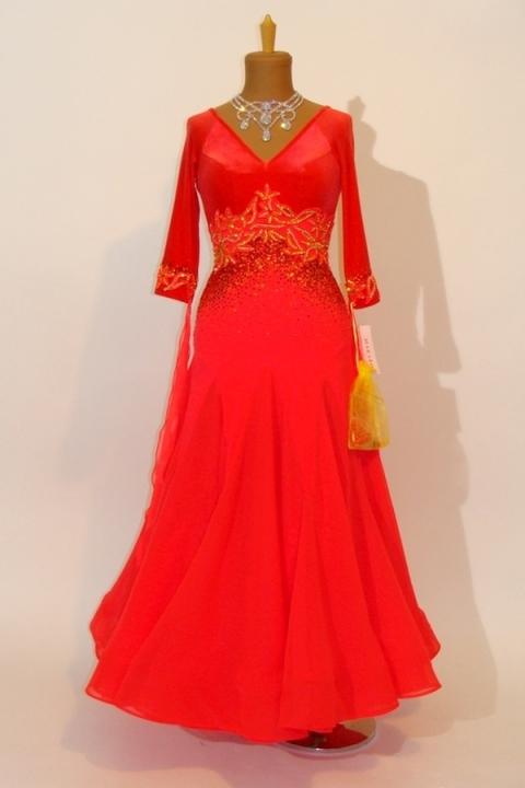 Ballroom Dress MJD2973