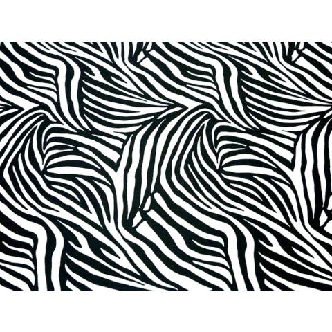 Dynamic Zebra/ white-black CHR-C