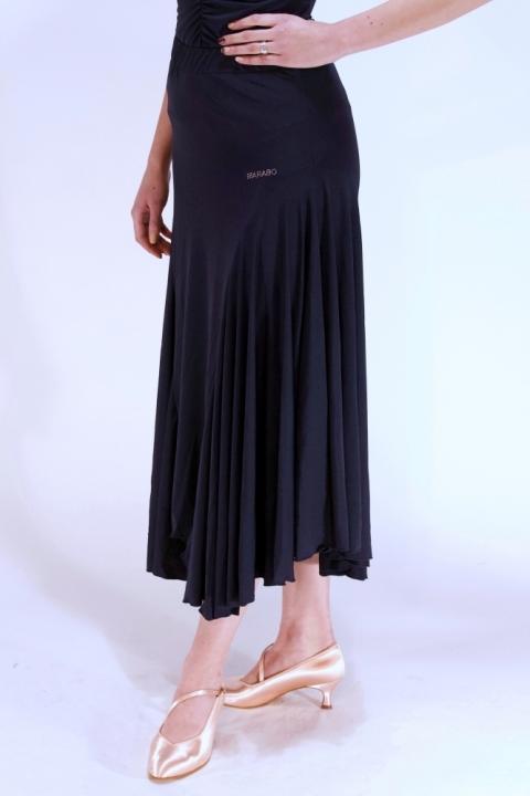Skirt S01 navy