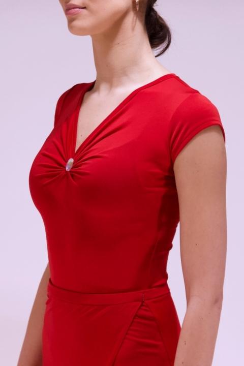 Body BD01 red