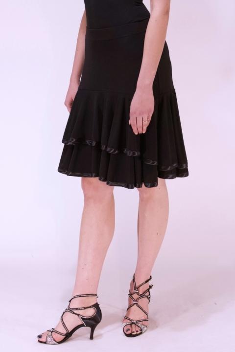 Skirt S30 black