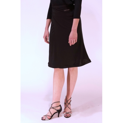 Skirt S31 black