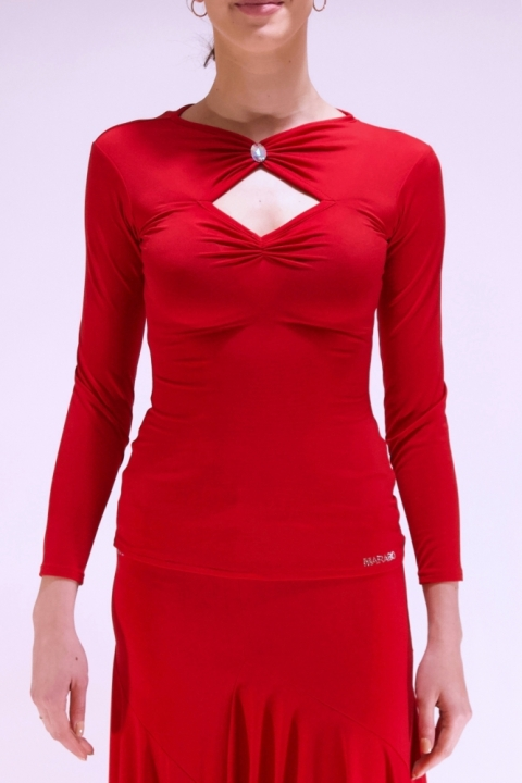 Top T10 red