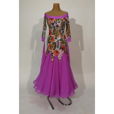 Ballroom dress MJD2991