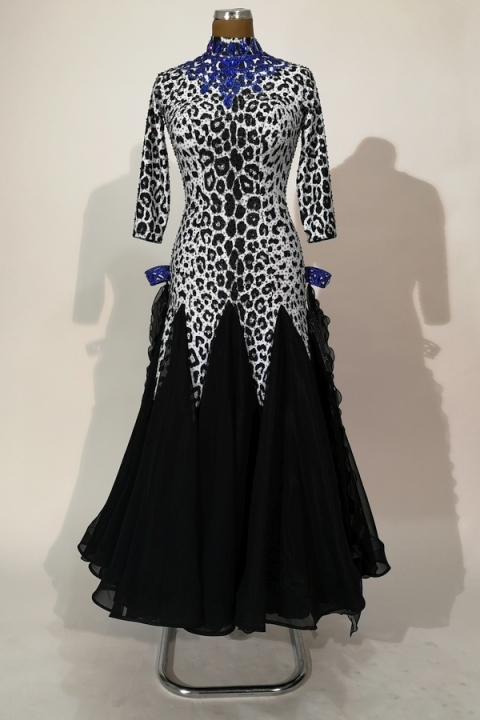 Ballroom dress MJD2992