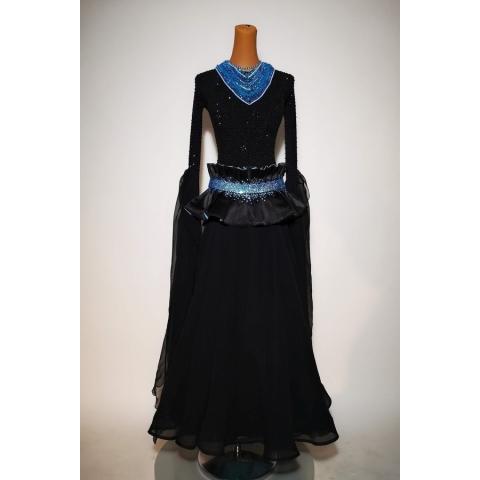 Ballroom dress Agata M2092