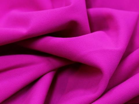 Dance crepe CHR-C/dark electric pink