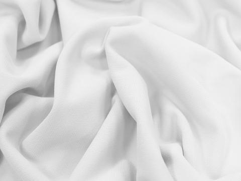 Dance crepe CHR-C/white