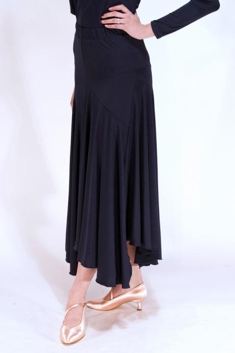 Skirt S02 navy