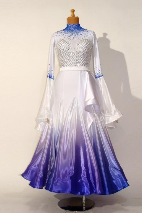 Ballroom dress MJD3003
