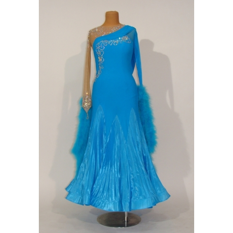Ballroom dress MJD3005