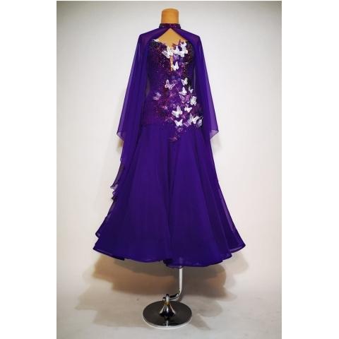 Sukienka do tańca Agata M2092 (kopia)