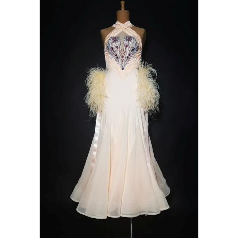 Ballroom dress Dagmara M2224