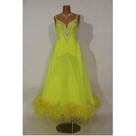Ballroom dress Magda M2203
